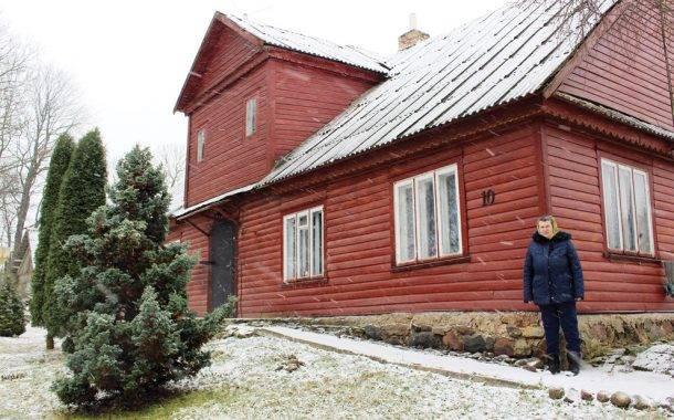 Anūkė didžiuojasi savo seneliu – Lietuvos kariuomenės kūrėju