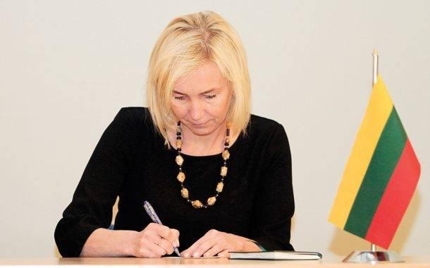 Sudaryta savivaldybės rinkimų komisija