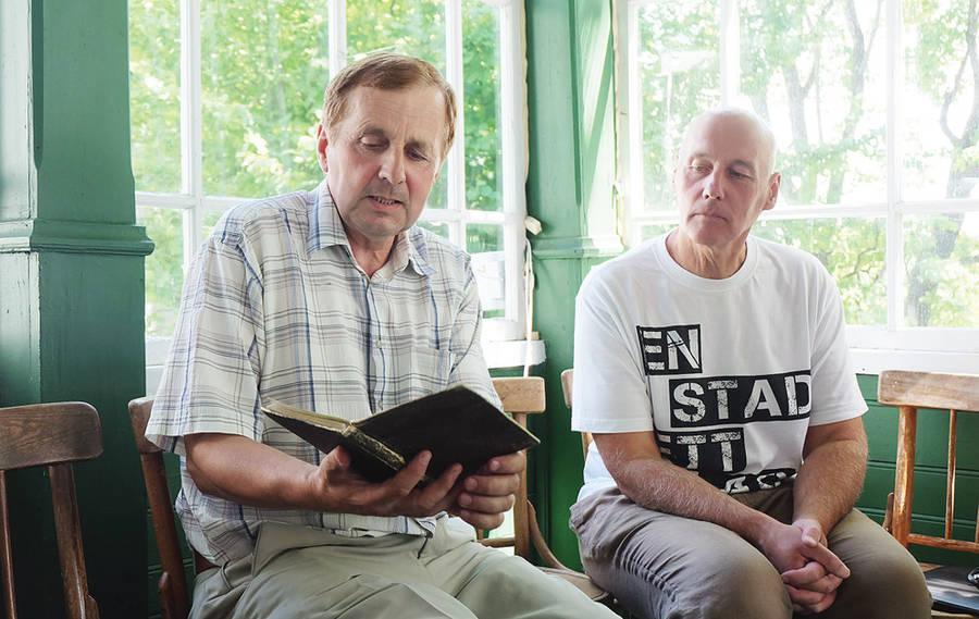 Prezidento Antano Smetonos keliais. Šiaurės Lietuva (3)