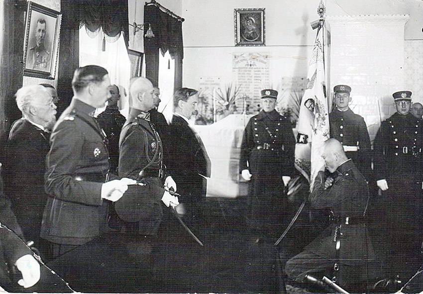Ukmergės apskrities išvadavimas 1919 metais (3)