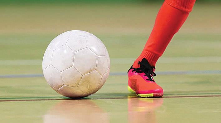 Futbolo čempionate – ukmergiškių pergalės