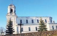 Gražėja Šv. arkangelo Mykolo bažnyčia