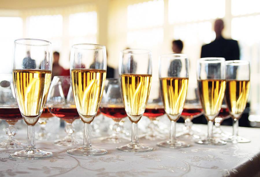 Ukmergėje dėl alkoholio mirštama 2,24 karto dažniau nei šalyje
